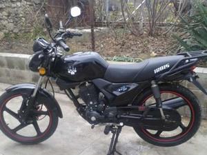 Цена на мотоцикл Ирбис 150