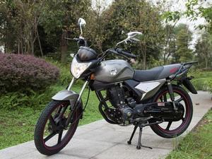 Технические характеристики 150-кубового мотоцикла Ирбис