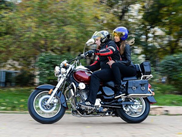 Фотогалерея мотоцикла Irbis Garpia (Ирбис Гарпия) 250 - фото 6