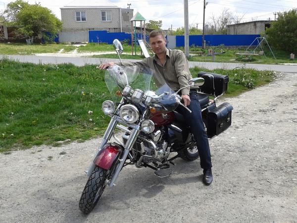 Фотогалерея мотоцикла Irbis Garpia (Ирбис Гарпия) 250 - фото 17