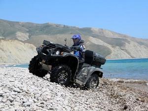 Цена квадроцикла Stels  ATV 600 Leopard