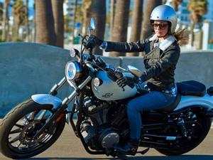 Описание мотоцикла Yamaha Bolt Star XV 950
