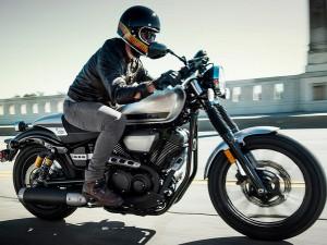 Обзор мотоцикла Ямаха Болт 950
