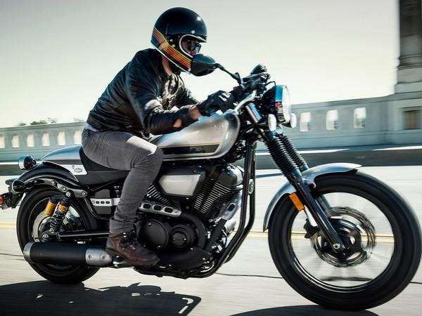 отогалерея мотоцикла Yamaha Bolt (Ямаха Болт) Star XV 950 - фото 8