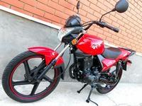 Ирбис 150 - достойный мотоцикл