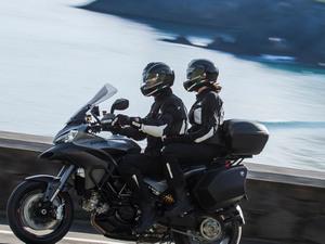 Особенности мотоцикла Ducati Multistrada 1200