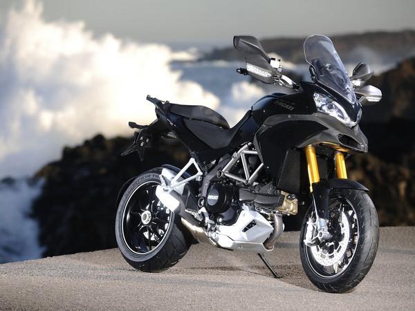 Фотогалерея Ducati Multistrada (Дукати Мультистрада) 1200 (S) - фото 14