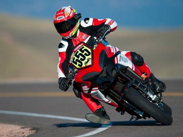 Фотогалерея Ducati Multistrada (Дукати Мультистрада) 1200 (S) - фото 20
