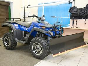 Ориентировочная стоимость Stels ATV 300 B