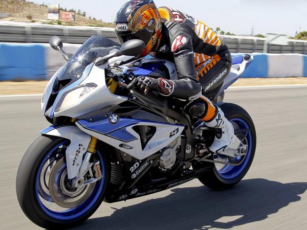 Фотогалерея мотоцикла BMW S 1000 RR (БМВ С 1000 РР) - фото 25