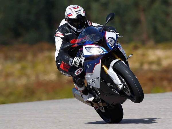 Фотогалерея мотоцикла BMW S 1000 RR (БМВ С 1000 РР) - фото 24