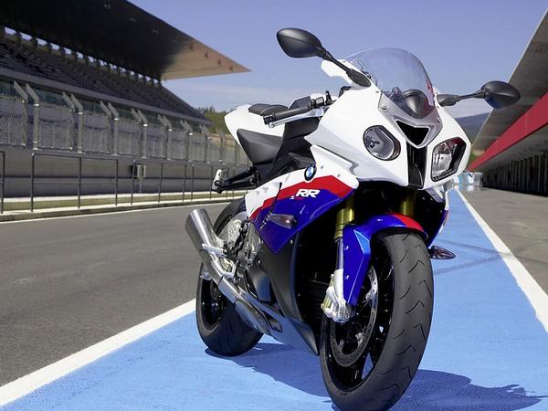 Фотогалерея мотоцикла BMW S 1000 RR (БМВ С 1000 РР) - фото 23