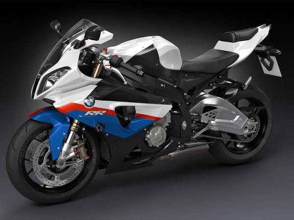 Фотогалерея мотоцикла BMW S 1000 RR (БМВ С 1000 РР) - фото 16