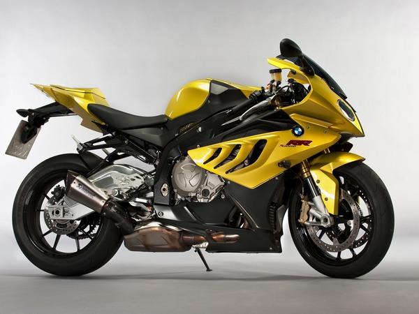 Фотогалерея мотоцикла BMW S 1000 RR (БМВ С 1000 РР) - фото 15