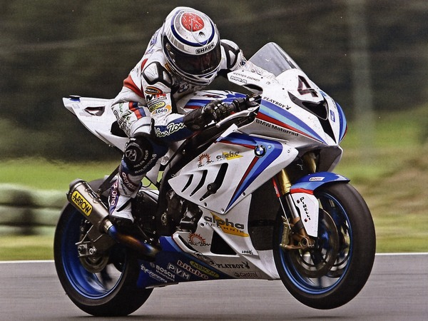 Фотогалерея мотоцикла BMW S 1000 RR (БМВ С 1000 РР) - фото 14