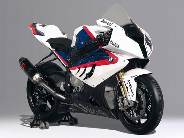 Фотогалерея мотоцикла BMW S 1000 RR (БМВ С 1000 РР) - фото 13