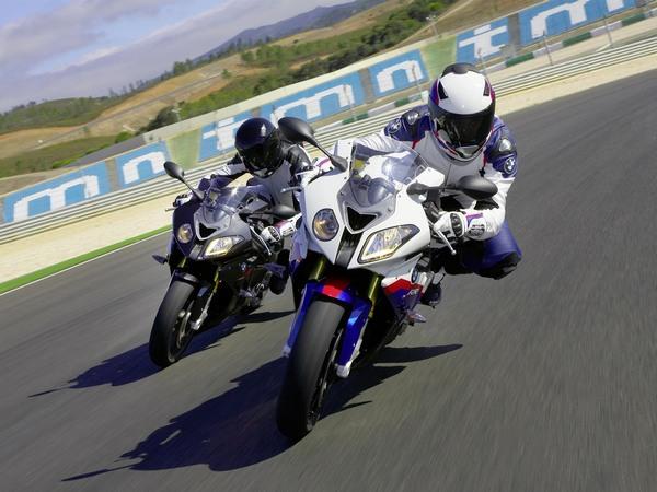 Фотогалерея мотоцикла BMW S 1000 RR (БМВ С 1000 РР) - фото 11