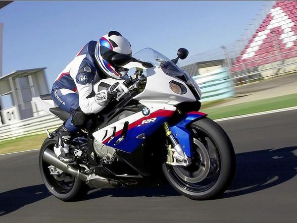 Фотогалерея мотоцикла BMW S 1000 RR (БМВ С 1000 РР) - фото 10