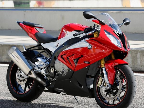 Фотогалерея мотоцикла BMW S 1000 RR (БМВ С 1000 РР) - фото 9