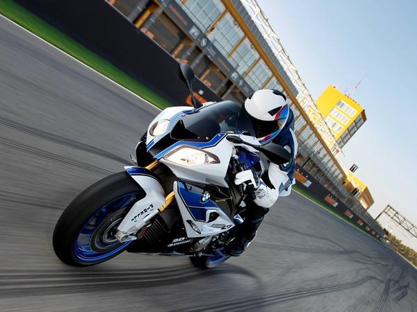 Фотогалерея мотоцикла BMW S 1000 RR (БМВ С 1000 РР) - фото 7