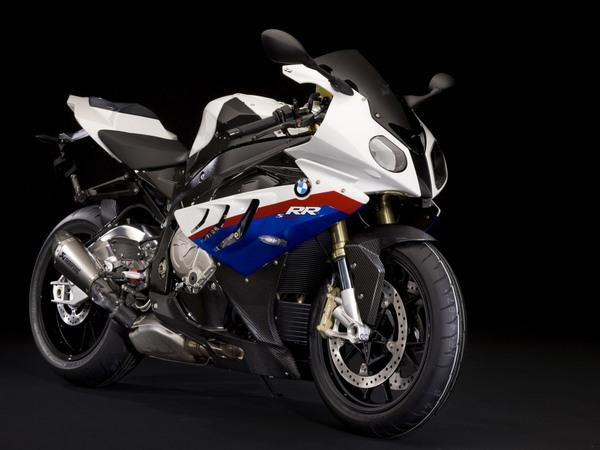 Фотогалерея мотоцикла BMW S 1000 RR (БМВ С 1000 РР) - фото 5