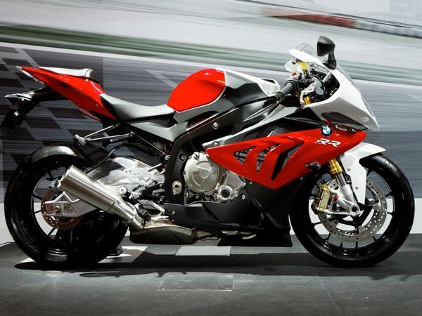 Фотогалерея мотоцикла BMW S 1000 RR (БМВ С 1000 РР) - фото 3