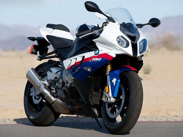 Фотогалерея мотоцикла BMW S 1000 RR (БМВ С 1000 РР) - фото 28