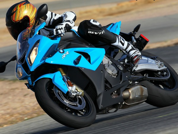 Фотогалерея мотоцикла BMW S 1000 RR (БМВ С 1000 РР) - фото 27