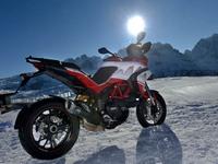 Особенности модели Ducati Multistrada 1200