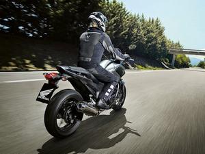 Средняя цена на мотоцикл Honda NC750X на территории РФ