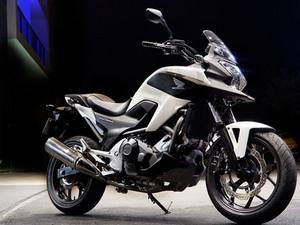 Описание мотоцикла NC 750 XD