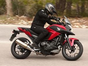 Популярность модели Honda (Хонда) NC 750 XD