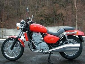 Положительные и отрицательные черты мотоцикла Jawa (Ява) 650