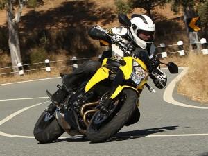 Кавасаки ЕР 6Н — обзор мотоцикла