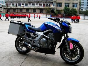 Ориентировочная стоимость SFMOTO 650-NK