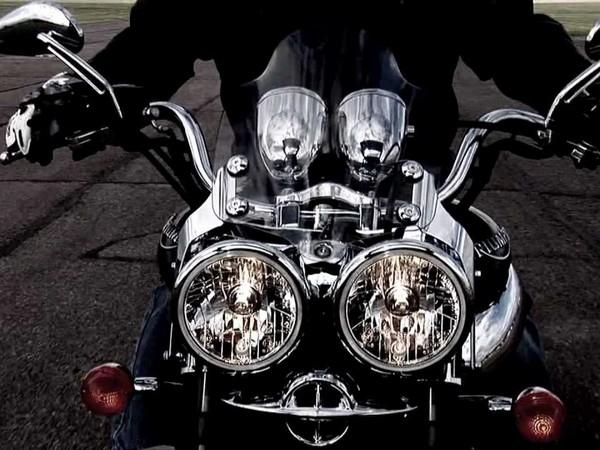Фотогалерея Triumph Rocket III - фото 8