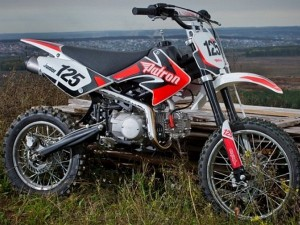125 кубовые мотоциклы