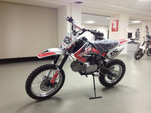 Фотогалерея 125 кубовые мотоциклы фото - 7