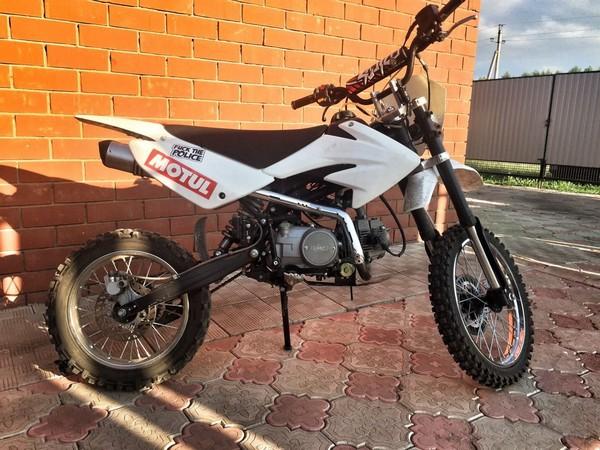Фотогалерея 125 кубовые мотоциклы фото - 8