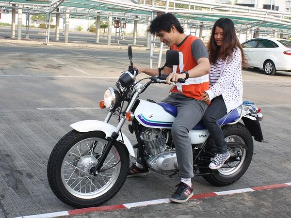 Фотогалерея 125 кубовые мотоциклы фото - 11