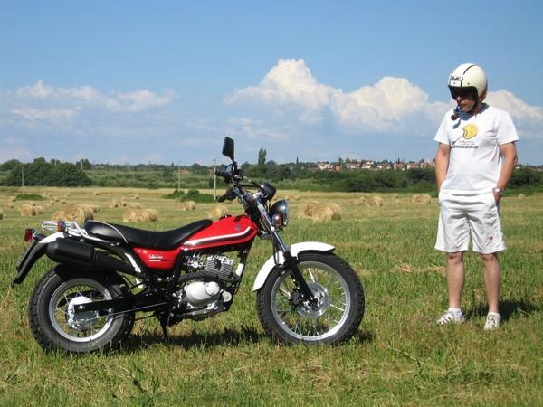 Фотогалерея 125 кубовые мотоциклы фото - 13