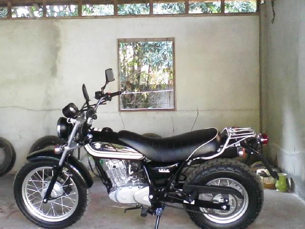 Фотогалерея 125 кубовые мотоциклы фото - 14