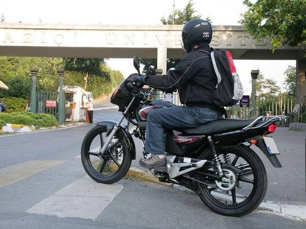 Фотогалерея 125 кубовые мотоциклы фото - 18