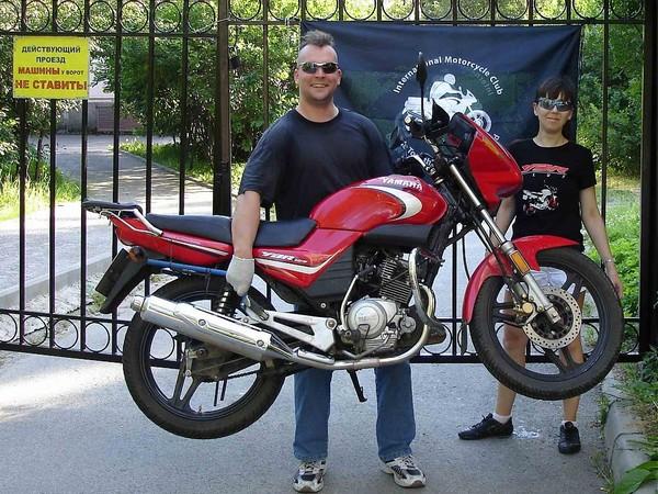 Фотогалерея 125 кубовые мотоциклы фото - 19