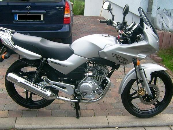 Фотогалерея 125 кубовые мотоциклы фото - 21