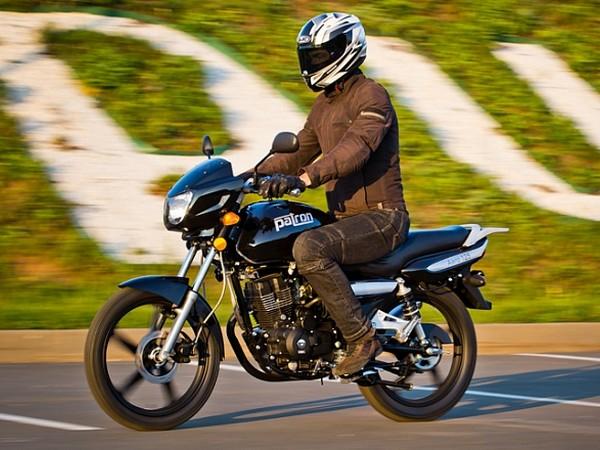 Фотогалерея 125 кубовые мотоциклы фото - 5