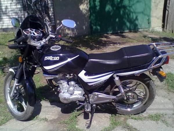 Фотогалерея 125 кубовые мотоциклы фото - 6