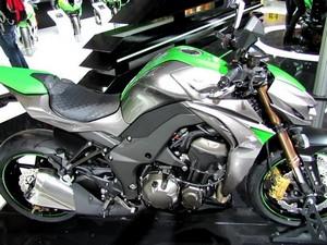 Мотоцикл дорожного класса