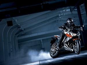 Конструкция мотоцикла