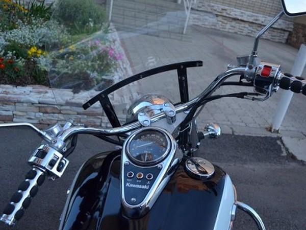 Фотогалерея мотоцикл Kawasaki Vulcan 1500 фото 4